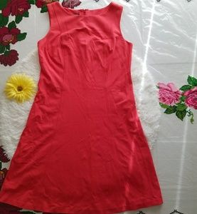 Talbots sleeveless Dress sz~12p